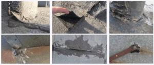 Диагностика гидроизоляции здания