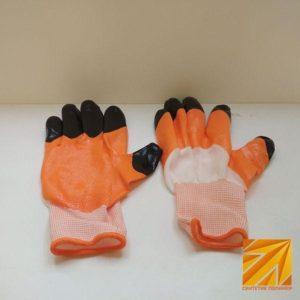перчатки для жидкой кровли