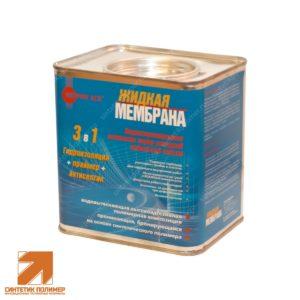 жидкая мембрана